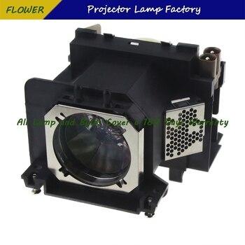 цена на ET-LAV400 for PANASONIC PT-VW530 PT-VW535 PT-VW535N PT-VX600 PT-VX605 PT-VX605N PT-VZ570 PT-VZ575NU Replacement Projector lamp