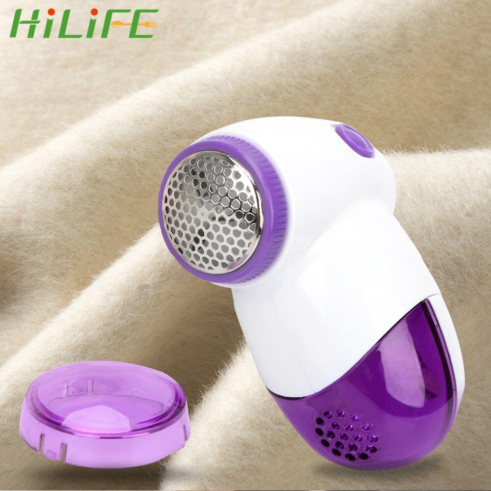 Electric Clothing Lint Pills Removers Portable Clothes Fluff Pellets Cut Machine Fabric Sweater Fuzz Pills Shaver Random Color