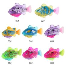 Baby Fishing Toy