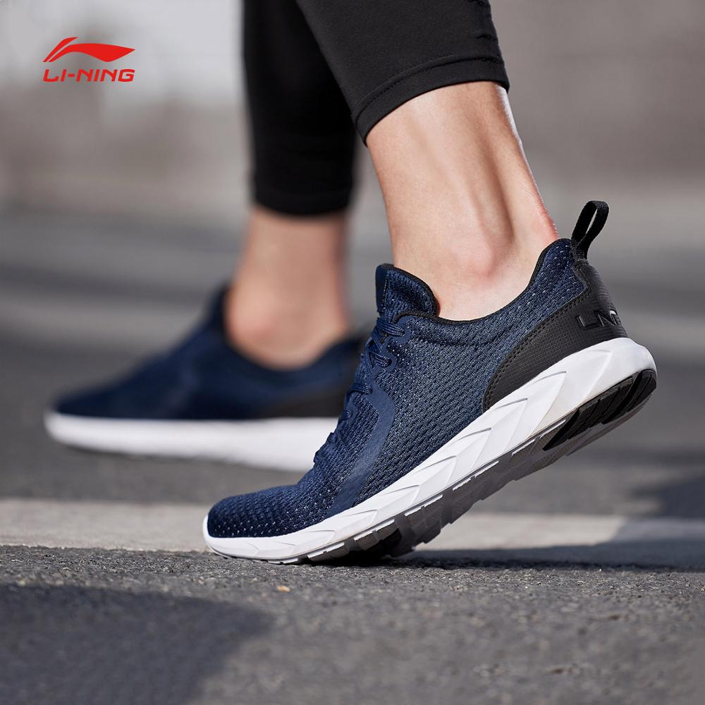 Li-ning hommes FUTURE RUNNER course chaussures respirant léger doublure portable Sport chaussures confort baskets ARBN069 XYP747 - 3