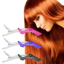 10Pcs Professional Hairdressing Salon Section Hair Clips DIY
