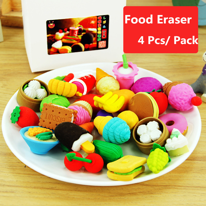Erasers For Kids School Supplies For Teachers Rubber Pencil Erasers Pentel Kneaded Eraser