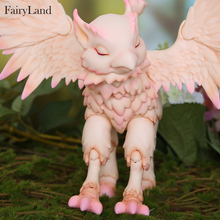 Fairyland FL Hippogriff Rus 1/7 bjd dolls model  girls boys eyes High Quality toys  shop resin fantasy anima цена