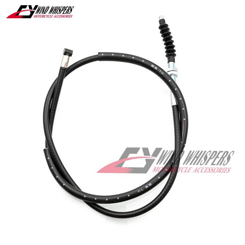 Motorcycle clutch cable For Kawasaki Ninja 250R 300
