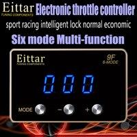 Eittar Electronic throttle controller accelerator for SUZUKI ESCUDO 2005.5+