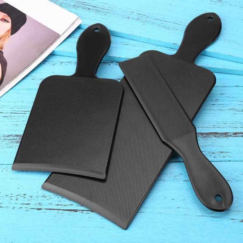 Профессиональный окраска волос доска для DIY парикмахерские гребни для волос раскраски совета для укладки волос аксессуары инструменты салон Инструменты 3 Размеры черный