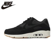 цена на Nike Running Shoe AIR MAX 90 ULTRA 2.0 Air Cushion Man Shock Absorption Sports Sneakers 924447