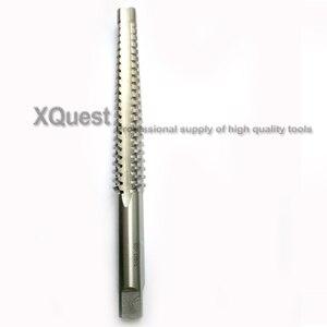 Image 3 - XQuest HSS Trapezoidal thread tap TR14 T14 TR14X2 T14X2 TR T Machine Metric Right Hand taps TR14X3 TR14X4 T14X3 T14X4