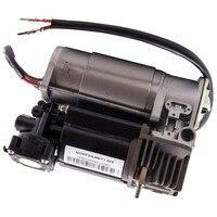Air Suspension Compressor Pump for Land Rover Range Rover 03 05 NEW RQL000014,LR006201