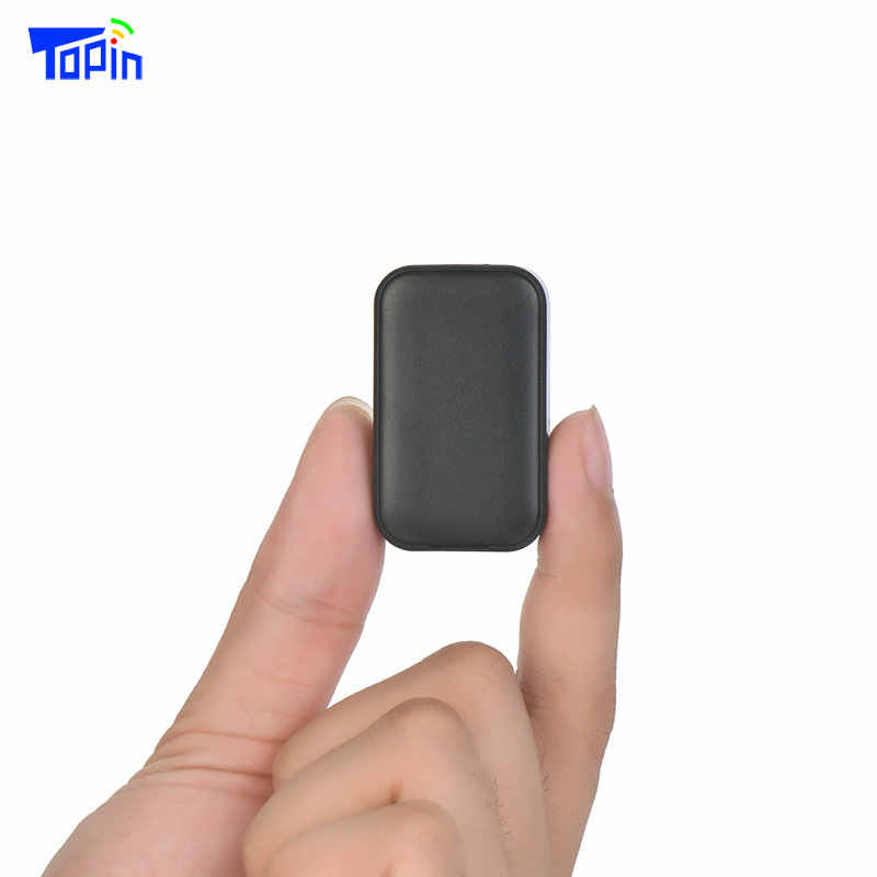 Terkecil G03s Mini Anti-Theft Real-Time Pelacakan Suara Perekam WIFI GPS Tracker Locator untuk Anak Anak Mobil kendaraan Motor