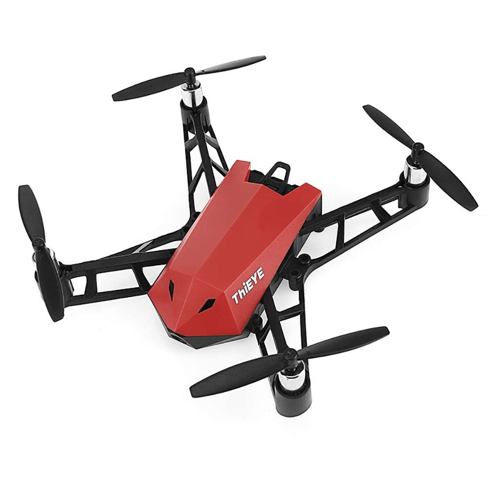 ThiEYE Dr.X WiFi FPV RC Drone 1080P Camera Optical Flow Altitude Hold Selfie 3D Rotating One KeyThiEYE Dr.X WiFi FPV RC Drone 1080P Camera Optical Flow Altitude Hold Selfie 3D Rotating One Key