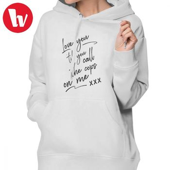 Sweatshirt Lyrics