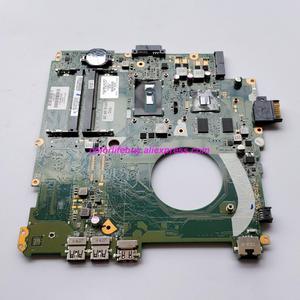 Image 5 - Echtes 782296 501 782296 001 DAY11AMB6E0 w I5 5200U CPU 840 M/2 GB Motherboard für HP 14T V 14 V Serie NoteBook PC