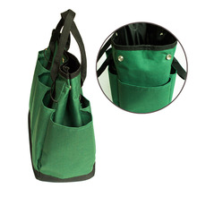 hot deal buy garden tote bag gardening tool storage holder oxford bags organizer tote lawn yard carrier wxv sale