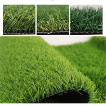 1 square meter Artificial Golf Turf Kindergarten Playground Garden Balcony Home Decoration Plant Wedding Scene Simulated Lawn(China)
