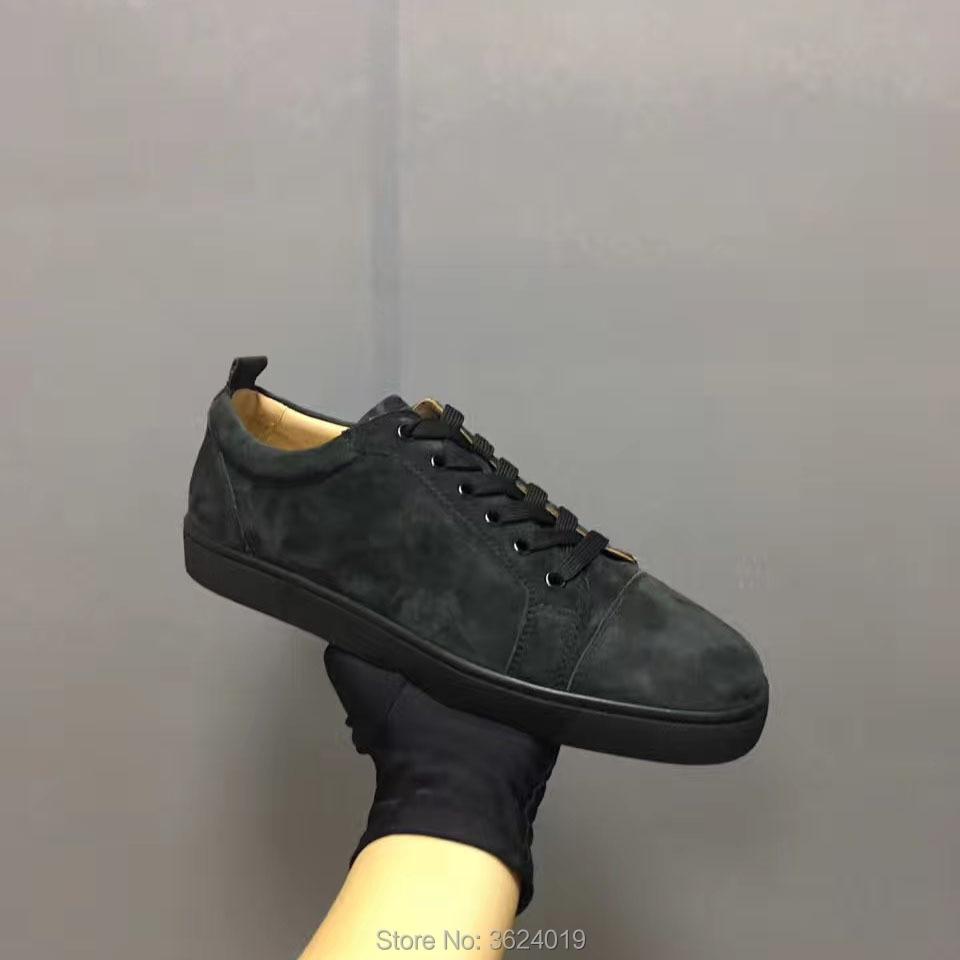e1b4cddb94b Low-Cut-cl-andgz-hombres-zapatos-de-encaje-negro-remache-zapatos -de-fondo-rojo-para-hombre.jpg
