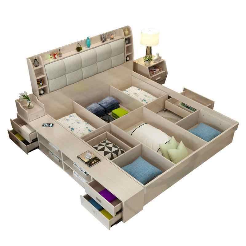 Infantil Lit Enfant Meuble Maison Frame Modern Yatak Meble Box Kids Moderna Mueble De Dormitorio bedroom Furniture Cama Bed