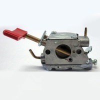 Carburetor Carb Replacement For Poulan Craftsman Trimmer Zama C1U W32 #545006017 For PP136E Type 1,2 Car Engine Tool