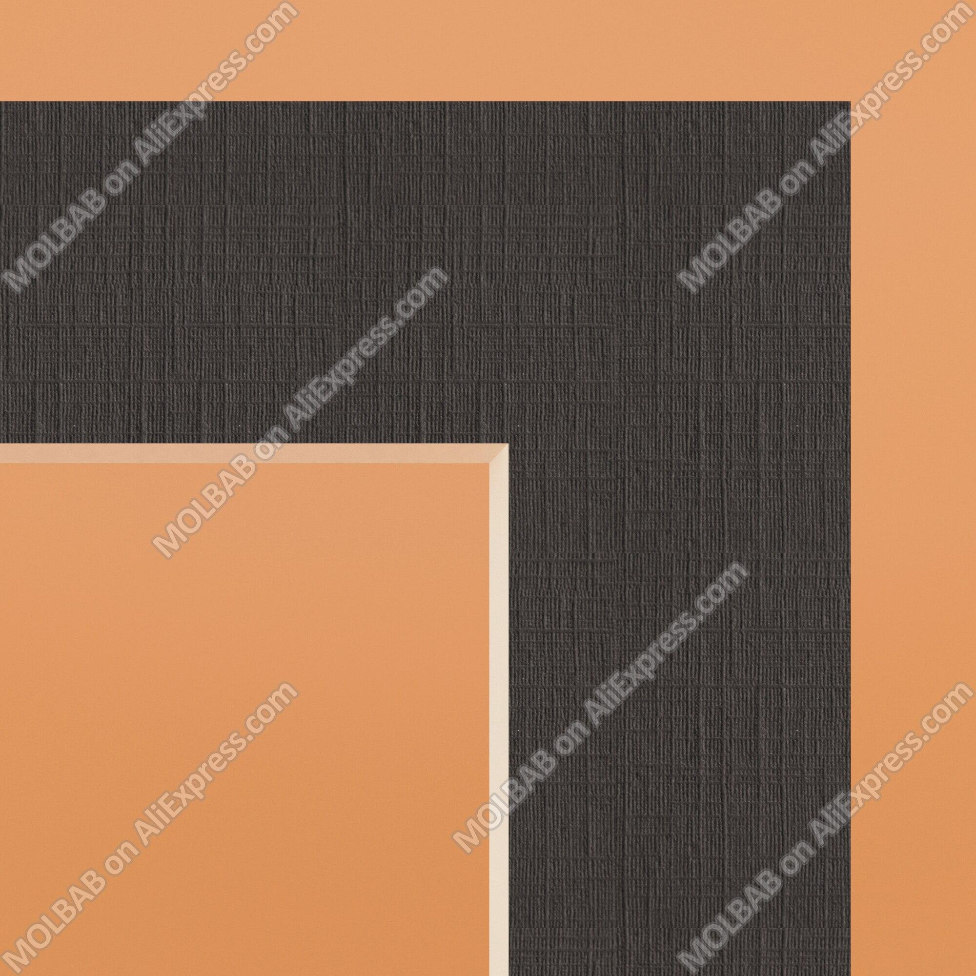 Photo Frame Mat Whiteblack Paper Passe Partouts 1012141620inch