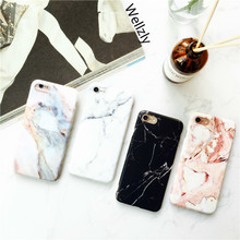 Case for iPhone 6 6s 7 8 Plus Stone Cases Black soft IMD Silicone phone Case for iphone X XS Max Marble Cover for iphone 7 Coque чехол обложка iphone 6s plus silicone case stone mkxn2zm a