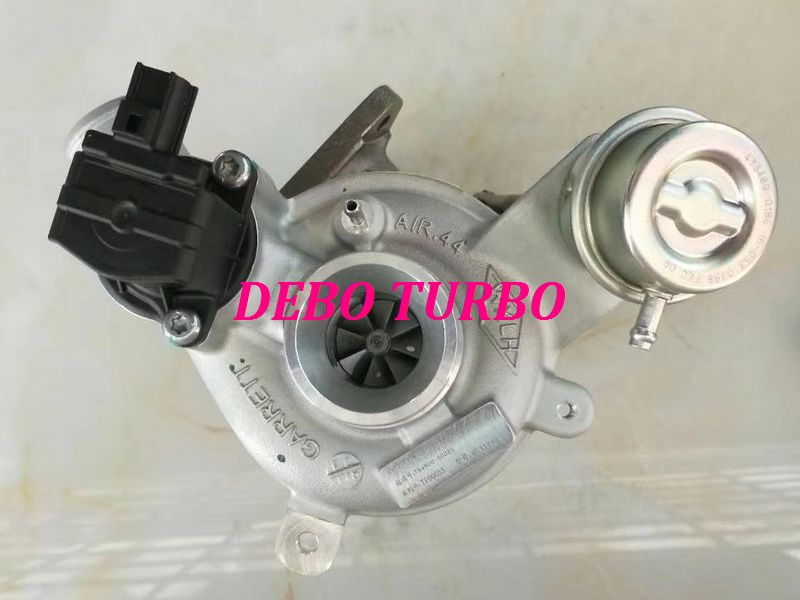 NEW GENUINE MGT1444 794800-0002 turbo turbocharger forGEELY Emgrand EC7 JLB-4G13T,1.3L 98KW 2015-NEW GENUINE MGT1444 794800-0002 turbo turbocharger forGEELY Emgrand EC7 JLB-4G13T,1.3L 98KW 2015-