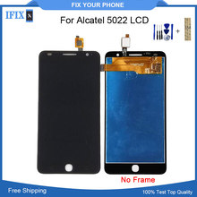 Buy alcatel 5022d touch screen and get free shipping on