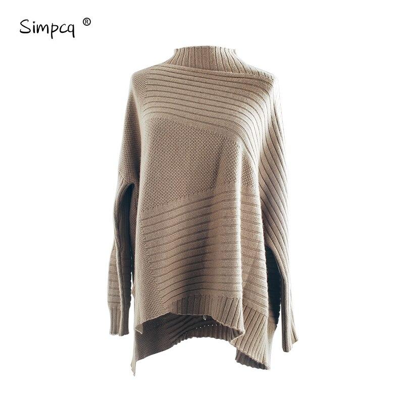 Vison grosso nenhum vison regular pullovers completo topo limitado blusas femininas e charme casaco