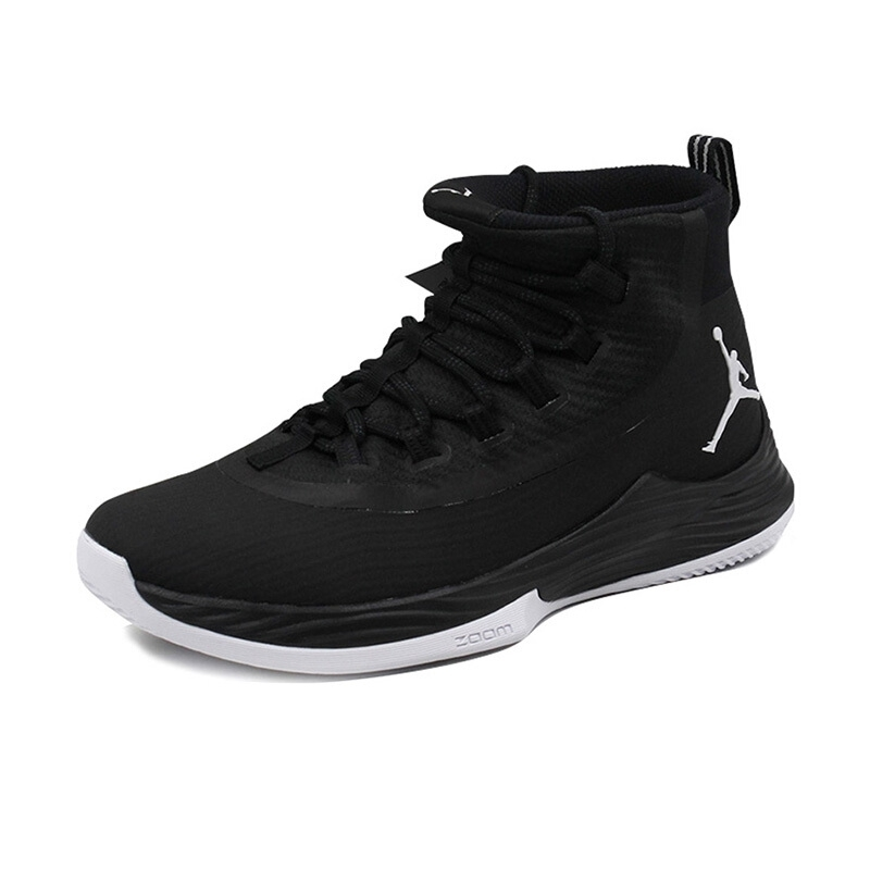 400755ea05b85e NIKE Original New Arrival AIR JORDAN ULTRA FLY 2 X Men s Basketball Shoes  Breathable Sneakers 914479-in Basketball Shoes from Sports   Entertainment  on ...