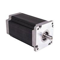 NEMA42 110 Hybrid Stepper Motor 2 Phase 1.8 Degree 151mm Length 4 Wire 22Nm Bipolar DC Motor for 3D Printer CNC
