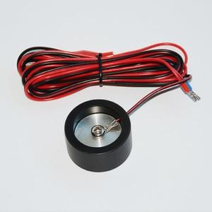 Image 5 - Kit Router Mill Hoge Precisie Cnc Houtbewerking Diy Z Axis Zero Controleren Praktische Instrument Aanraken Plaat Graveermachine Tool