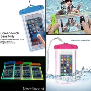 Waterproof Phone Case For iPho