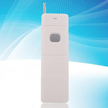 1xDC9V 433MHz 3000m 1/2/4/6/8/12 Buttons High Power Wireless Remote Control Use