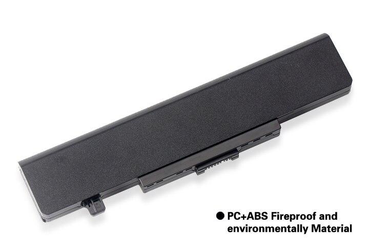 4400mAh KingSener Laptop Battery for Lenovo ThinkPad Edge E430 E431 E435  E530 E531 E535 E540 E430C Y480 G480 45N1043 45N1042