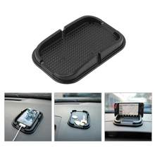 Multifunctional Rubber Anti-Slip Stand Holder Car Dashboard Non-Slip Mat Magic Skidproof Pad For GPS Phone Accessories Holder(China)