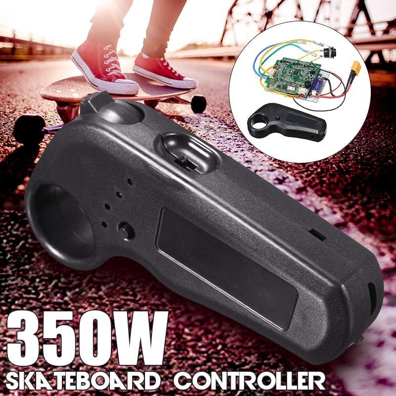 Contrôleur de planche à roulettes électrique Longboard moteur unique Mini contrôleur ESC substitut pour planche à roulettes électrique Longboard