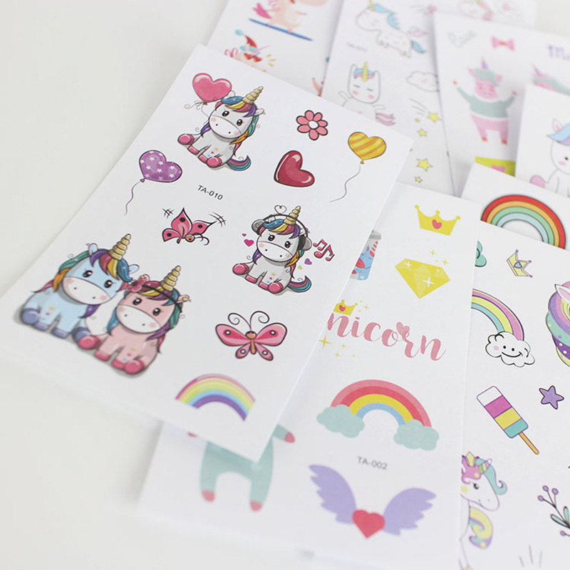 Cute Unicorn Stickers Kawaii Adhesive Stationery Stickers Lovely Stickers For Kids DIY Decorative Diary Scrapbooking SuppliesCute Unicorn Stickers Kawaii Adhesive Stationery Stickers Lovely Stickers For Kids DIY Decorative Diary Scrapbooking Supplies