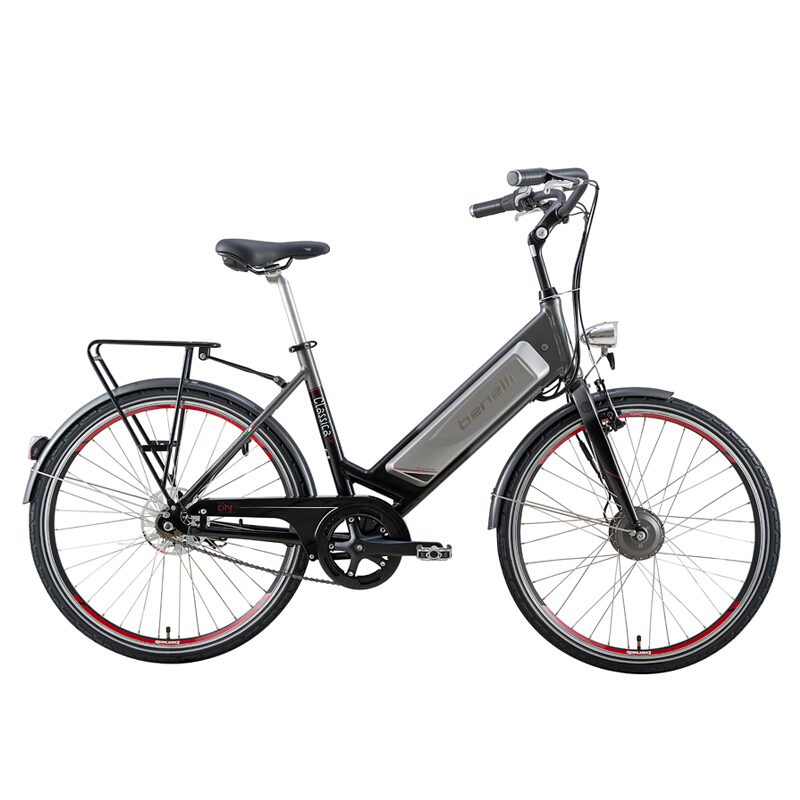 26inch City Electric Assisted Bicycle Paternity Electric Bicycle Lady Assist Electric Bicycle Pedal Motor Driven Bicycle