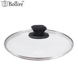 Крышки для кухонной посуды Bollire