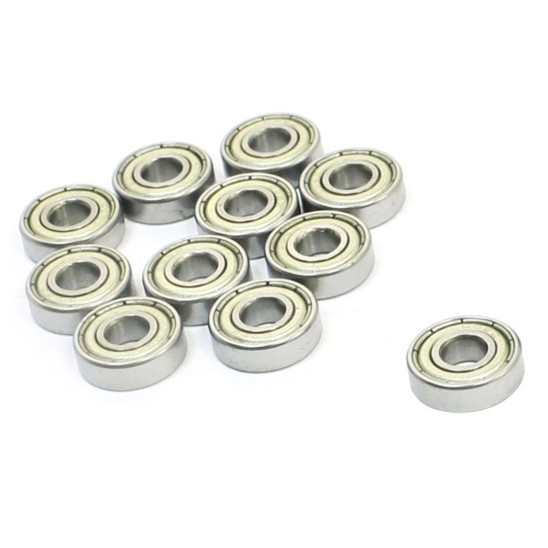 10pcs-695z-5mm-x-13mm-x-4mm-mini-deep-groove-ball-bearing-ball-bearing-for-electric-motors-wheel-bearings-agriculture-conveyors