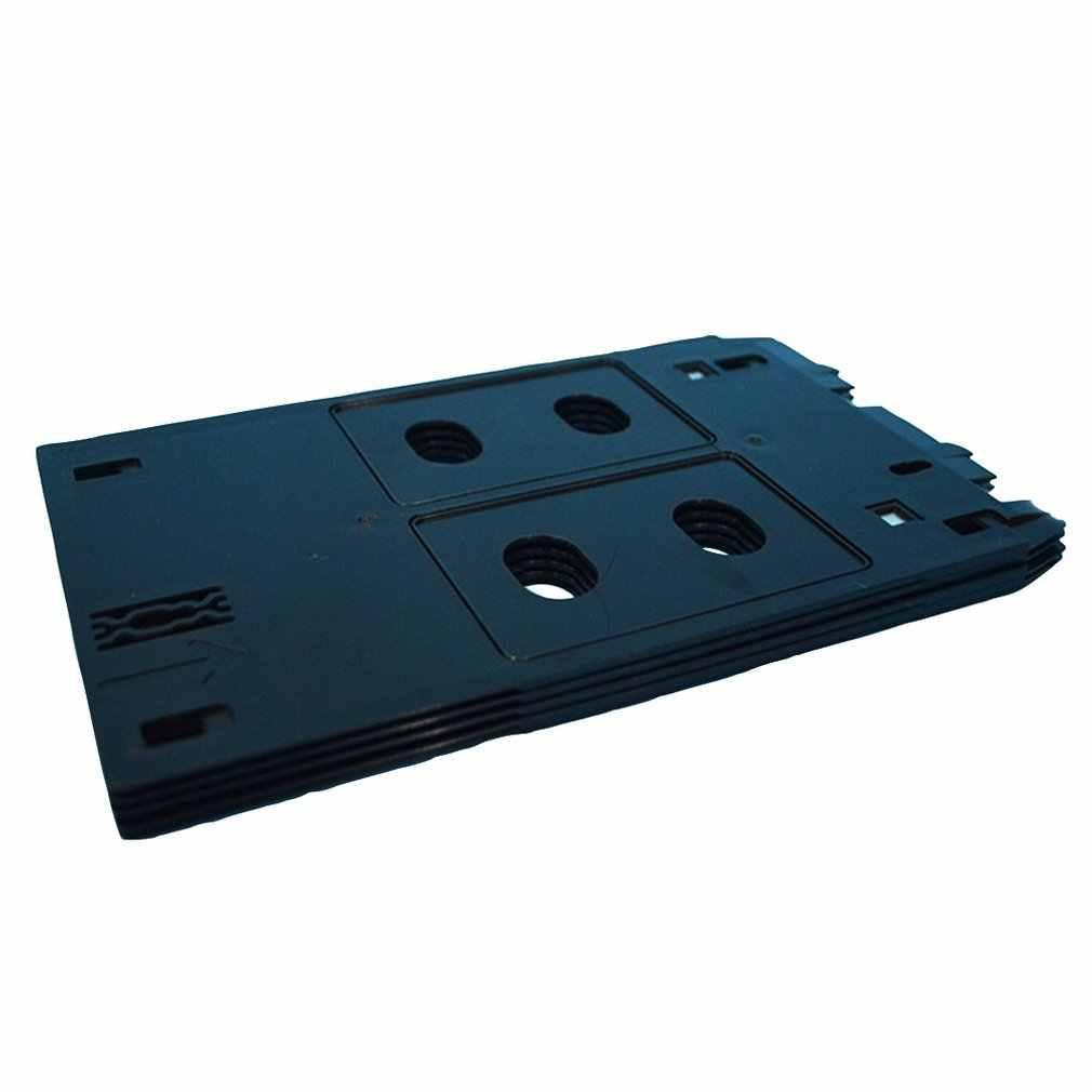 Professional PVC Card Tray Kartu Plastik Tray untuk Canon Type B Series Printer Ip7250 IP7240 Ip7120 Ip7130
