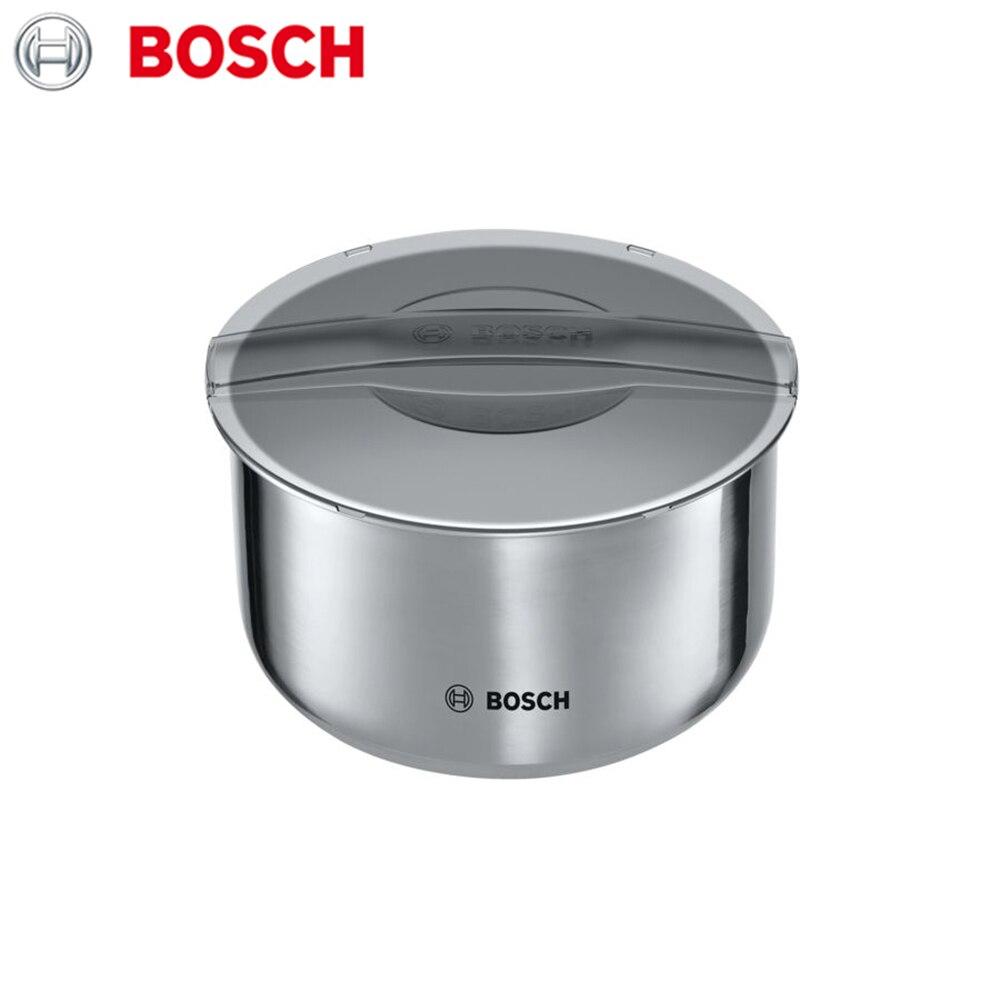 Bosch Multi Cookers MAZ4BI multicooker bowl to cook accessories kitchen cooking appliances multi cookers delonghi fh1396 1 w home kitchen cooking appliances hot pot assistant