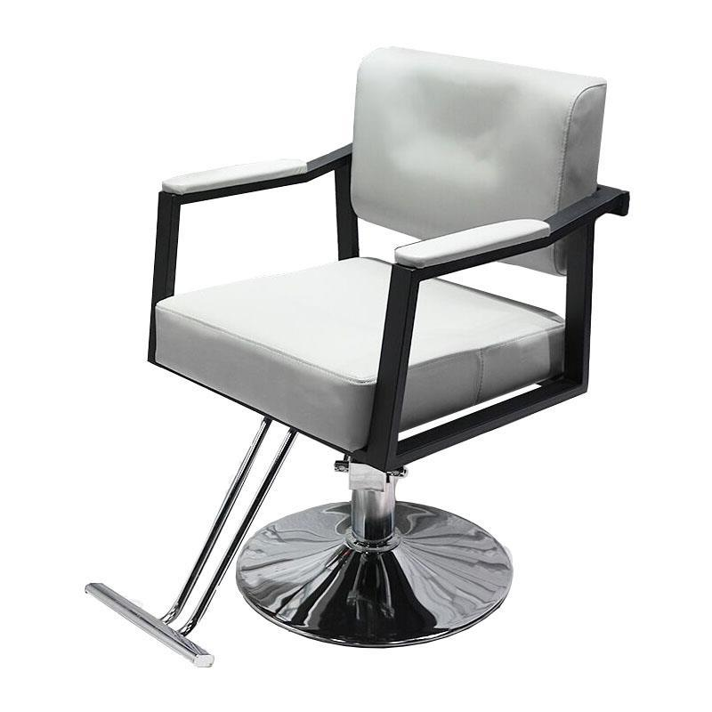 Hair Sedie Barberia Beauty Cabeleireiro Furniture Cadeira De Barbeiro Sessel Salon Shop Silla Barbershop Barber Chair брюки утепленные для девочки boom цвет серый 70333 bog вар 3 размер 98 3 4 года