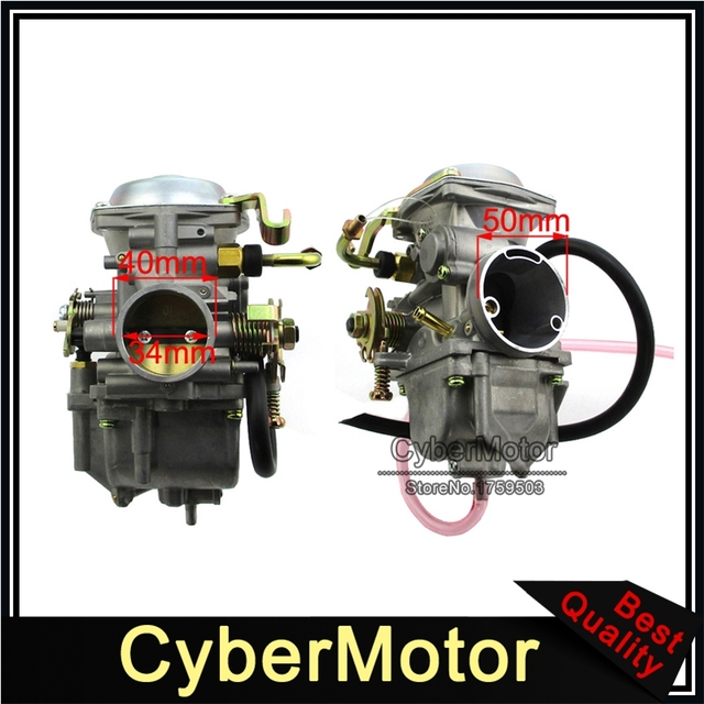 carburetor carb for roketa jianshe js400 mountain lion 400cc atv