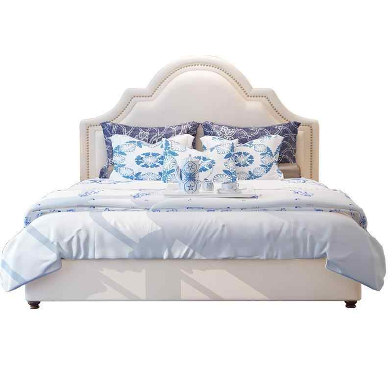 Lit Enfant Room Bett Ranza Set Yatak Meble Recamaras Infantil Leather Mueble De Dormitorio Moderna Cama bedroom Furniture Bed