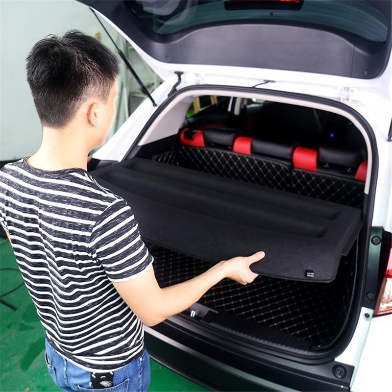 Auto Camping Accessoire Maletero Oto Bagaj Cargo Kofferbak Stuff Trunk Car Coffre Voiture Rear Racks Accessories