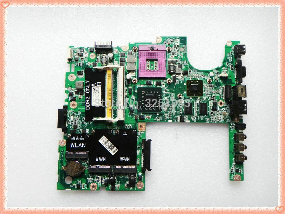 CN-0C235M per DELL Studio series 1555 Scheda Madre Del Computer Portatile DA0FM8MB8E0 PGA 478 DDR2 Non-integrato 0C235M CN-0C235M