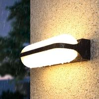 SOLLED LED Waterproof Wall Light for Outdoor Lighting 85 265V