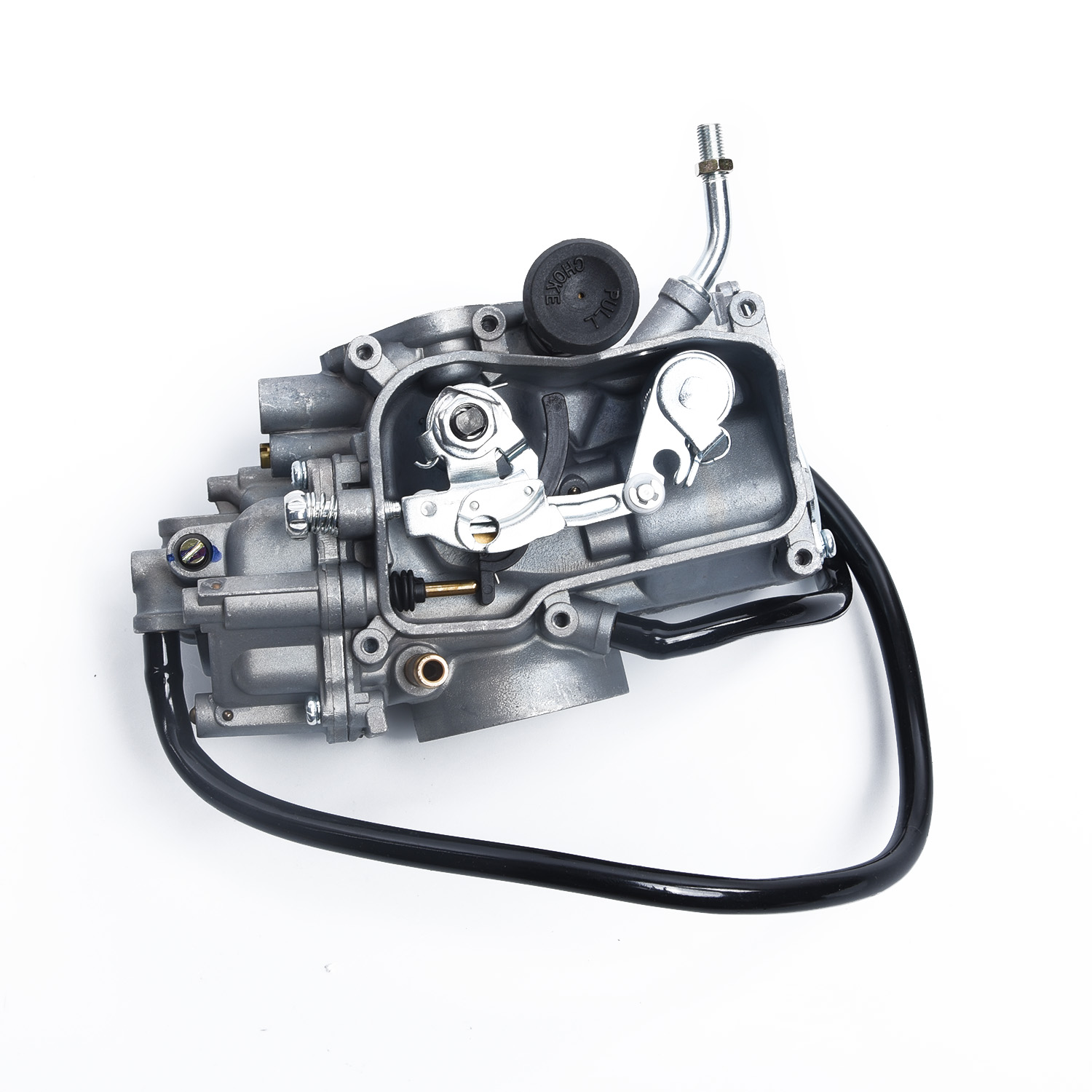 Replacement Carburetor Carb Fuel Systems For YAMAHA WARRIOR 350 YFM350 99-04 New