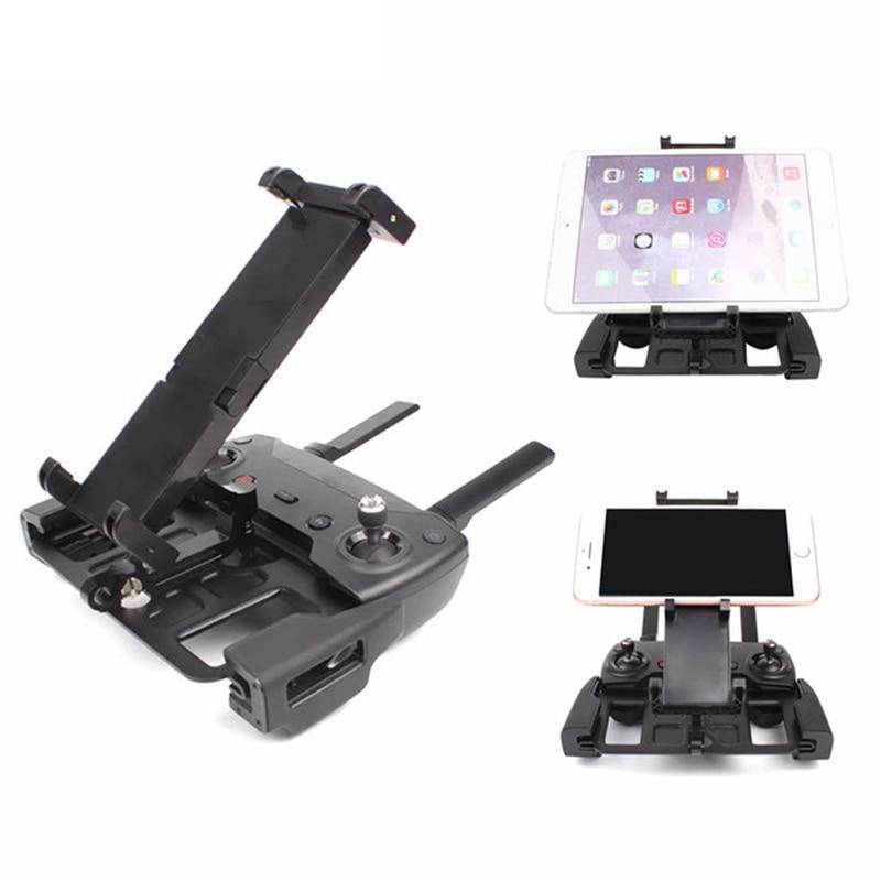 hot-Remote Controller Smartphone Tablet Holder Bracket Support for DJI MAVIC AIR&Mavic 2 &MAVIC PRO & Drone Accessories