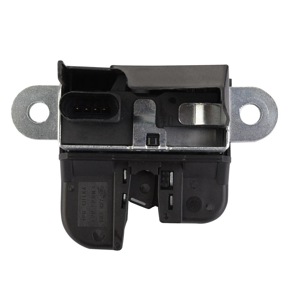 Tailgate Rear Trunk Lid Lock Latch 1K6827505E 1K6827505E for LEON II TOLEDO III